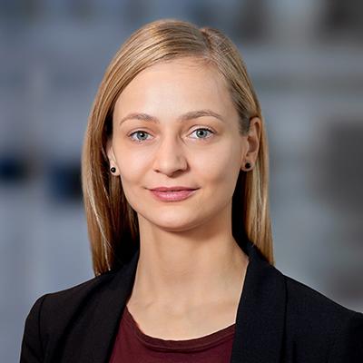Elisabeth Vogl